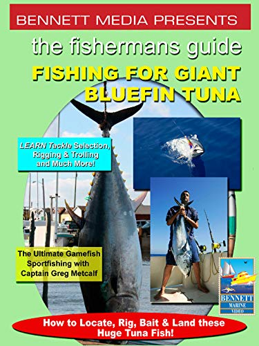 Fishing for Giant Bluefin ()