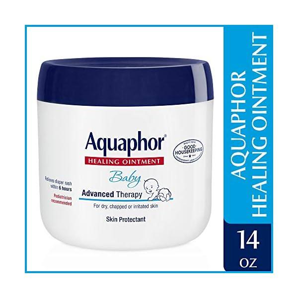Aquaphor Baby Healing Ointment