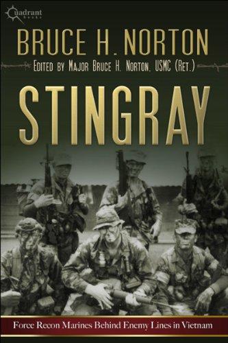 United Stingray - 3