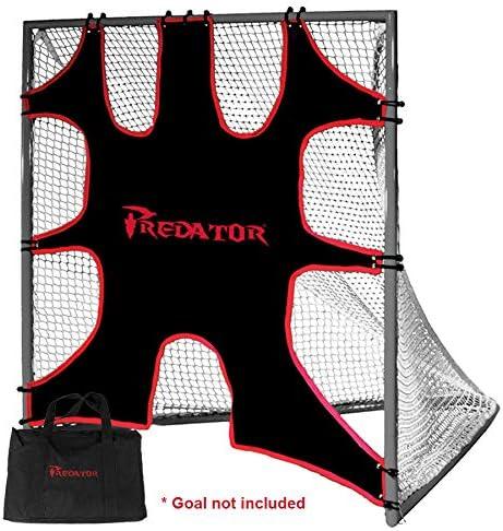 Target Lacrosse Goal Lacrosse Goal rejector. Lacrosse Shooting Trainer