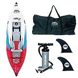 Aqua Marina Betta VT-312 Kayak Inflatable Kayak!