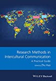 img - for Research Methods in Intercultural Communication: A Practical Guide (GMLZ - Guides to Research Methods in Language and Linguistics) book / textbook / text book
