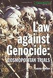 Law Against Genocide, David Hirsh, 1904385044