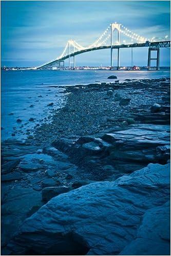 Jamestown Bridge To Newport Rhode Island Journal: 150 Page Lined Notebook/diary Book Pdf