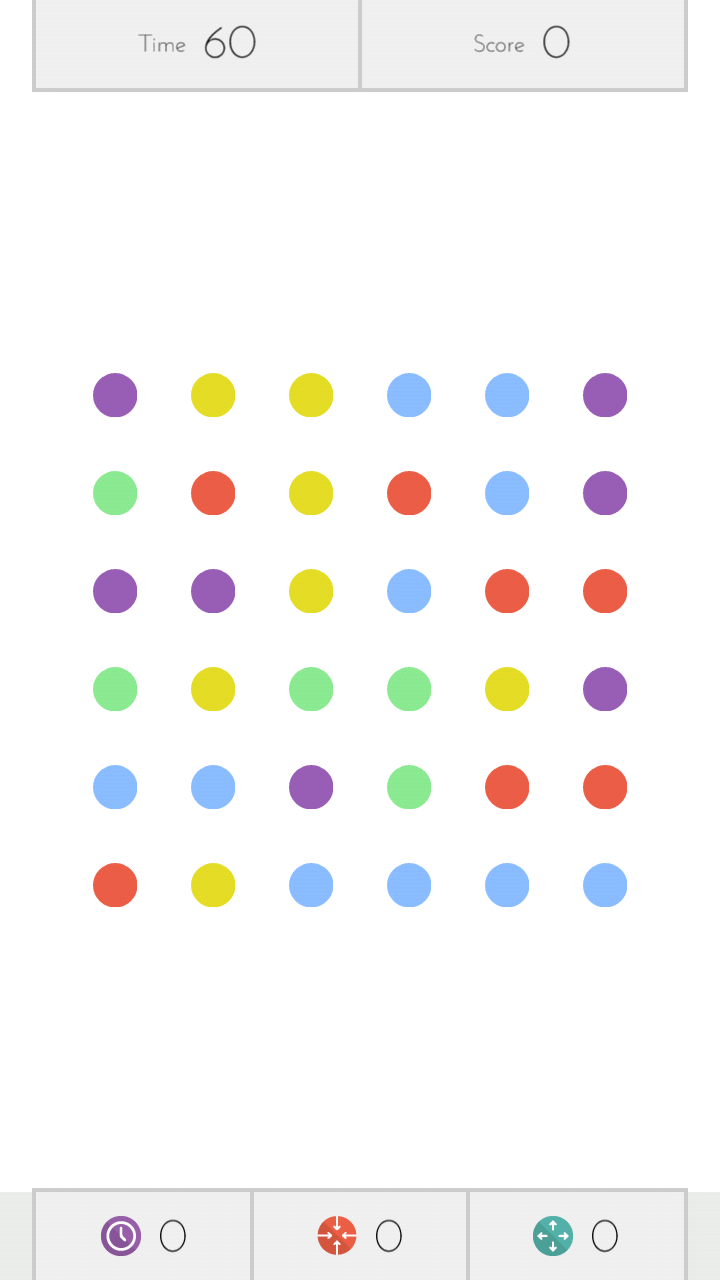 amazon com dots a game about connecting appstore for android
