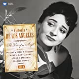 Music - Victoria De Los Angeles: The Voice of an Angel