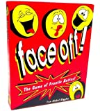 Face Off! Card Game for Hilarious Family Game Night Fun