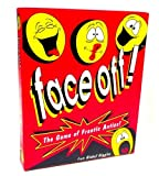 Face Off Card Game for Hilarious Family Game - Best Reviews Guide
