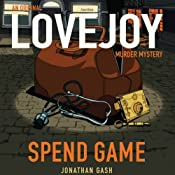 Spend Game: Lovejoy, Book 4 | Jonathan Gash