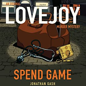 Spend Game Audiobook