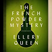 The French Powder Mystery | Ellery Queen
