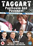 Taggart - Penthouse & Pavement [DVD] by Blythe Duff