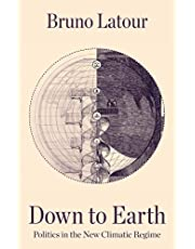 Down to Earth: Politics in the New Climatic Regime