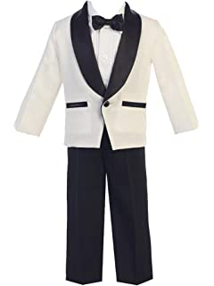 Amazon.com: iGirldress - Traje para bebé/niño/niño, color ...