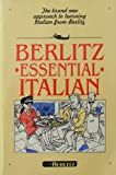 Italian Essential 9782831517964