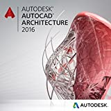 Autodesk AutoCad Architecture 2016 English 64bit - Lifetime