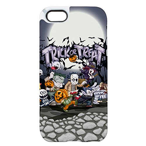 iPhone 5 or 5S Tough Candy Case Halloween Trick or Treat Costumes - Candy Apple Costumes Phone Number
