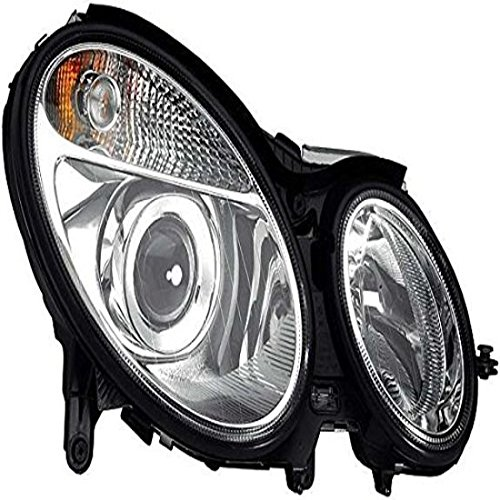 05 e320 headlight assembly - 6