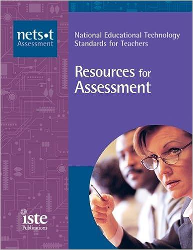 National Educational Technology Standards for Teachers