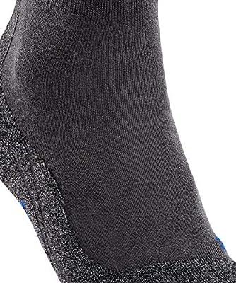 Calcetines Cortos de Senderismo para Mujer Falke TK2
