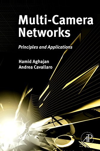 (Multi-Camera Networks: Principles and Applications)