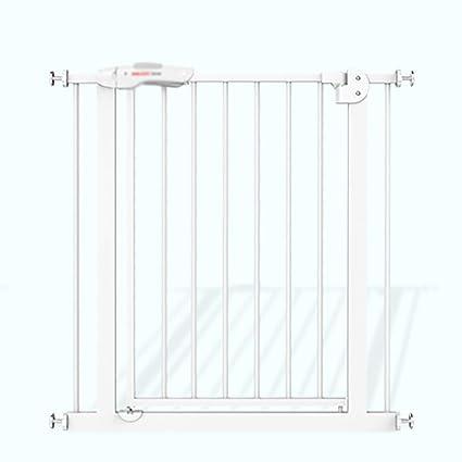 Amazon Com Indoor Safety Gates Pet Metal Fence Isolation Door Extra