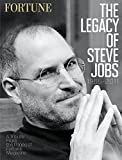 img - for Fortune the Legacy of Steve Jobs 1955-2011: A Tribute from the Pages of Fortune Magazine book / textbook / text book