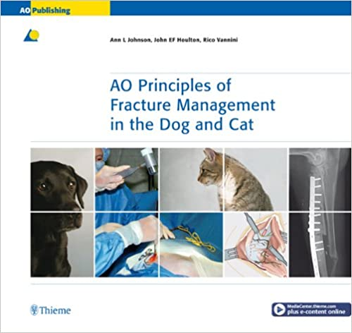 Amazon ao principles of fracture management in the dog and cat amazon ao principles of fracture management in the dog and cat ebook ann l johnson john ef houlton kindle store fandeluxe Choice Image