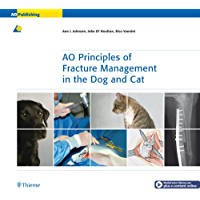 AO Principles of Fracture Management in the Dog and Cat (English Edition)