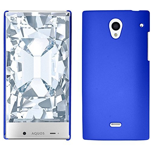 sharp aquos crystal purple case - 8