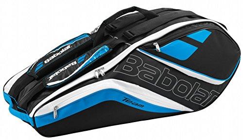Babolat Team Line (6 Pack) Racquet Bag (Blue)