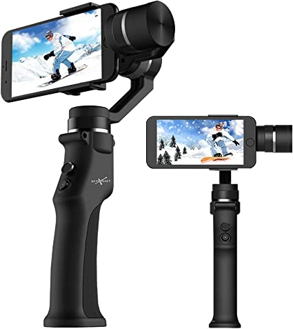 Beyondsky Eyemind - Estabilizador de mano de 3 ejes para iPhone X ...