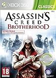 Assassin's Creed : brotherhood - édition spéciale classics
