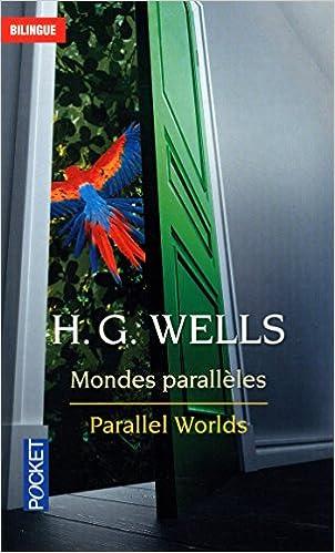 Téléchargement Parallel worlds - Mondes parallèles pdf, epub ebook