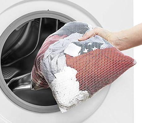 Smart-T-Haus 7012002 Bolsa Saco de Lavado de Malla para Proteger ...