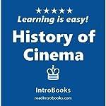 History of Cinema |  IntroBooks
