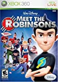 Disney's Meet The Robinsons - Xbox 360