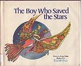 The Boy Who Saved the Stars, Doris Vallejo, 0931064058
