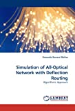 Simulation of All-Optical Network with Deflection Routing, Armando Borrero Molina, 3844312099