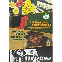 Literatura Portuguesa - Volume Único
