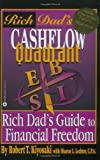 img - for Rich Dad's Cashflow Quadrant - Rich Dad Poor Dad Part II book / textbook / text book