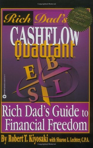 Rich Dad's Cashflow Quadrant - Rich Dad Poor Dad Part II