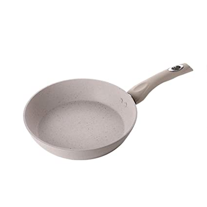 LULUDP Batería de Cocina Sartenes y ollas Sartén Mini Pancake Pan, Revestimiento de Piedra Antiadherente