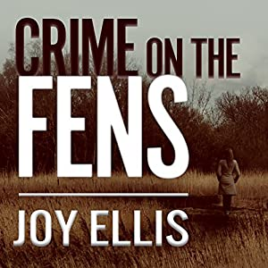 Crime on the Fens Audiobook