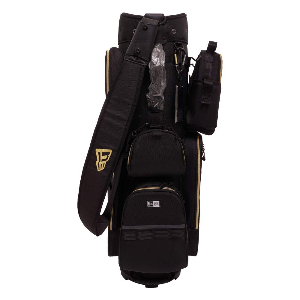 [ニューエラ]NEWERA 9型48 キャディバッグ ゴルフカバー CADDIE BAG 9型48 マルチカラー BAG CADDIE B06WP2NS4H, タマチャリ:e3d9ec7b --- kapapa.site