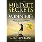 Mindset Secrets for Winning: How to Bring Personal Power to Everything You Do - EXPANDED EDITION - Bonus 80 Pages