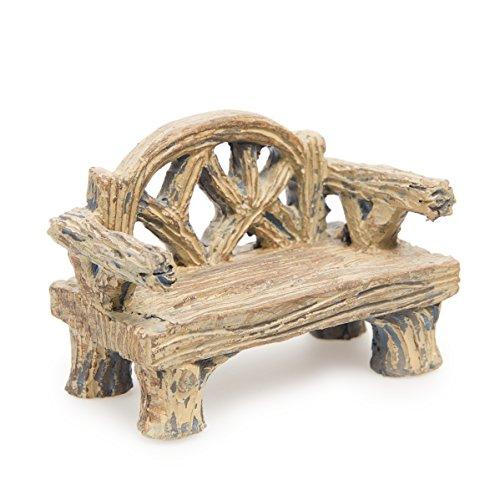 Darice Fairy Garden Furniture Miniature