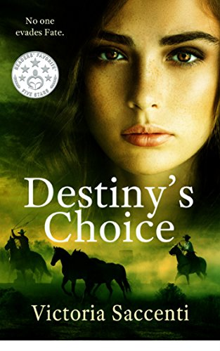 Destiny's Choice (Destiny's Series Book 2) ()