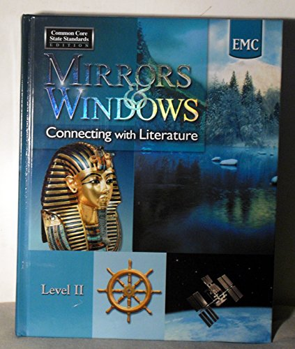 Mirrors and Windows: Connect With Literature Level II (Mirriros and Windows, Level 2)