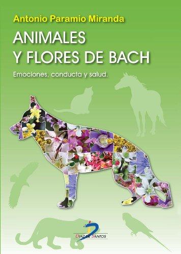 Animales y flores de Bach (Spanish Edition) - Kindle edition ...